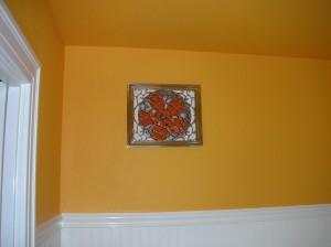 Craig - Tangerine Fan